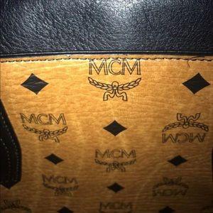 MCM Other - Mcm bag